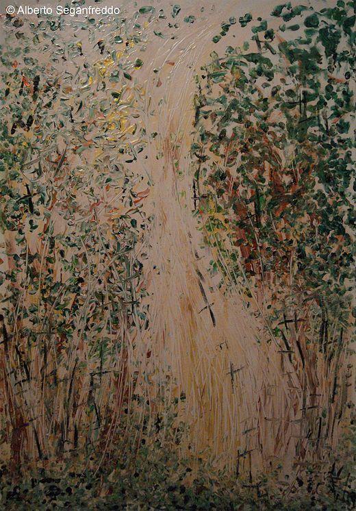 Fenicotteri Rosa - VOOD ART
