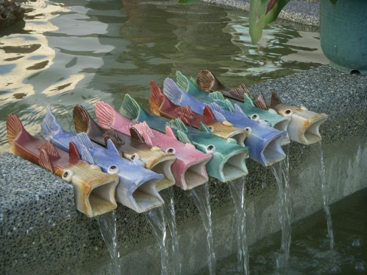 https://www.facebook.com/un.taofang.. need a fountain first... but what a fun idea...