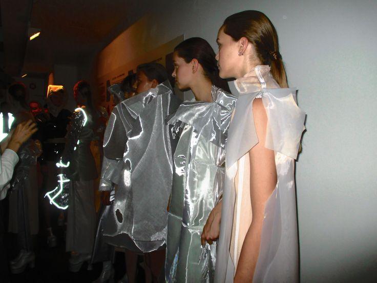 Models /backstage