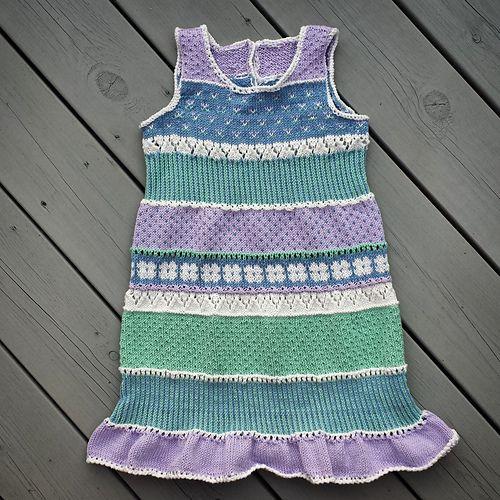 AnneLiseL's PT-kjolen