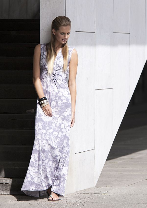 Peony dress - Nanso S/S 15