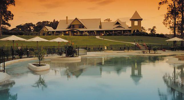 The Perfect Peaceful Getaway, a Cams Wharf Villa | Stayz