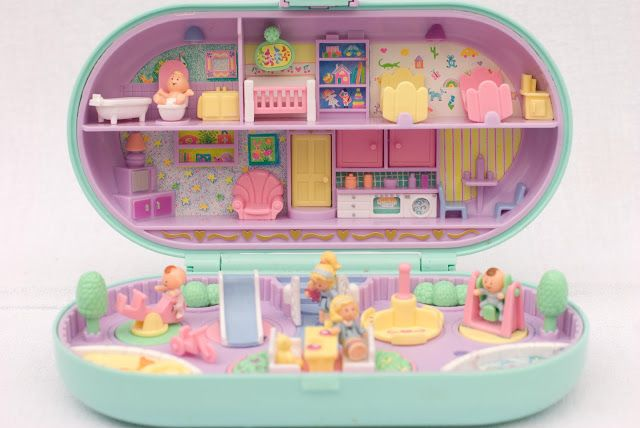 Alte Polly Pocket