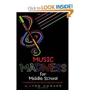 115 best images about Middle school general music on Pinterest ...