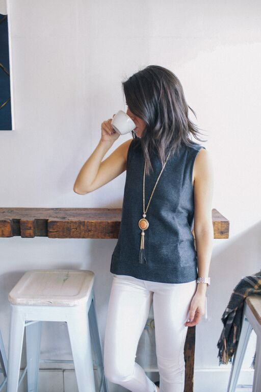 HOW TO STYLE THE BEST FALL FASHION TRENDS WITH NYC FASHION STYLIST RACHEL KLEIN - Best Friends For Frosting
