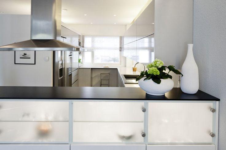 Valoisa keittiö, lisää ideoita www.lammi-kivitalot.fi