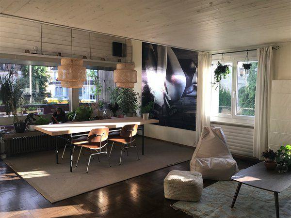 Tolles Wg Zimmer Mit Privatem Bad In Zurich Zu Vermieten Zimmer Wg Zimmer Wohnung Mieten