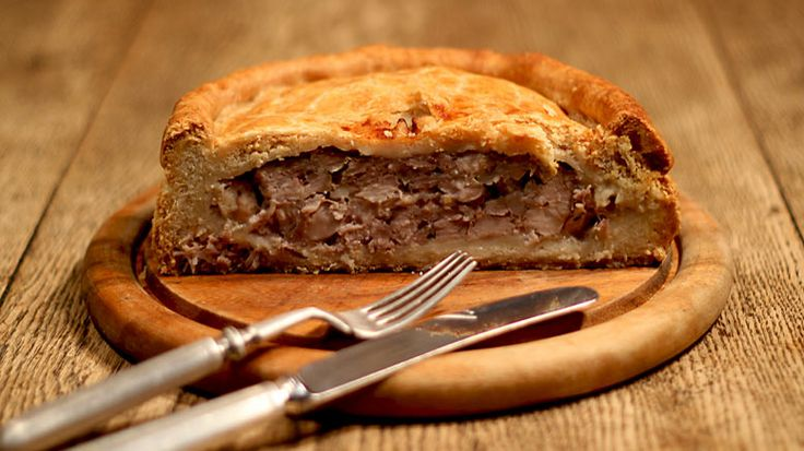 Pork Pie II