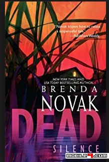 Dead Silence - Brenda Novak - Tap to see more great collections of e-books! - @mobile9