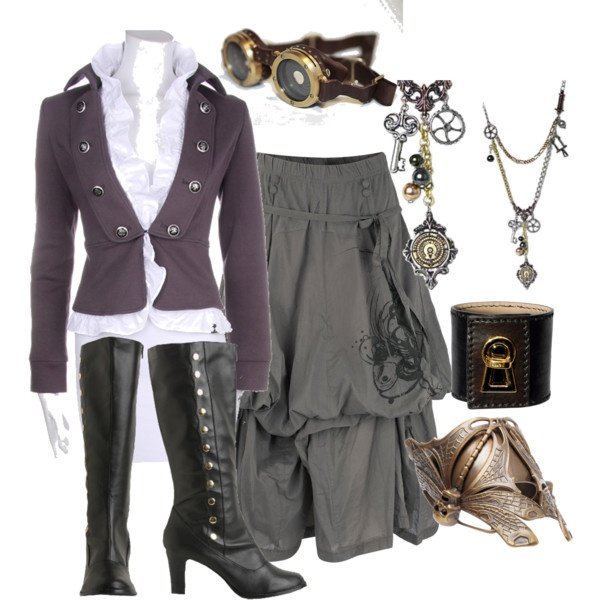 Everyday Steampunk Images , Reverse Search