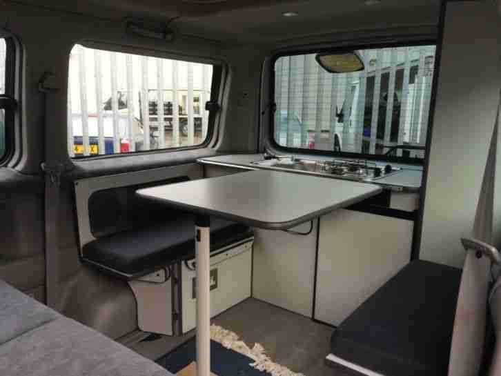 Image result for mazda bongo rear kitchen layout