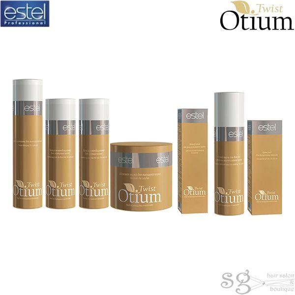 Otium Twist Products