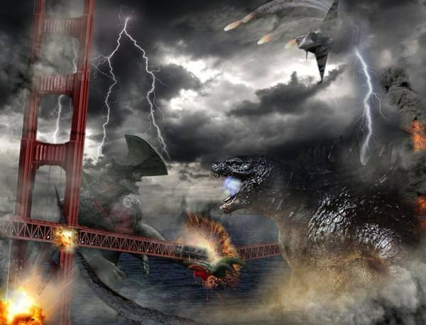 Pretty accurate depiction of anticipatory mood in SF hours before #rainageddon  http://bit.ly/1GfenEF #hellastorm