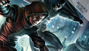 Son of Batman Blu-ray, DVD and Digital Download Buyer's Guide #waystowatch