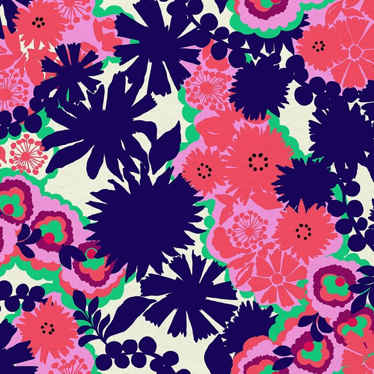 lilly pulitzer multi secret garden printspattern