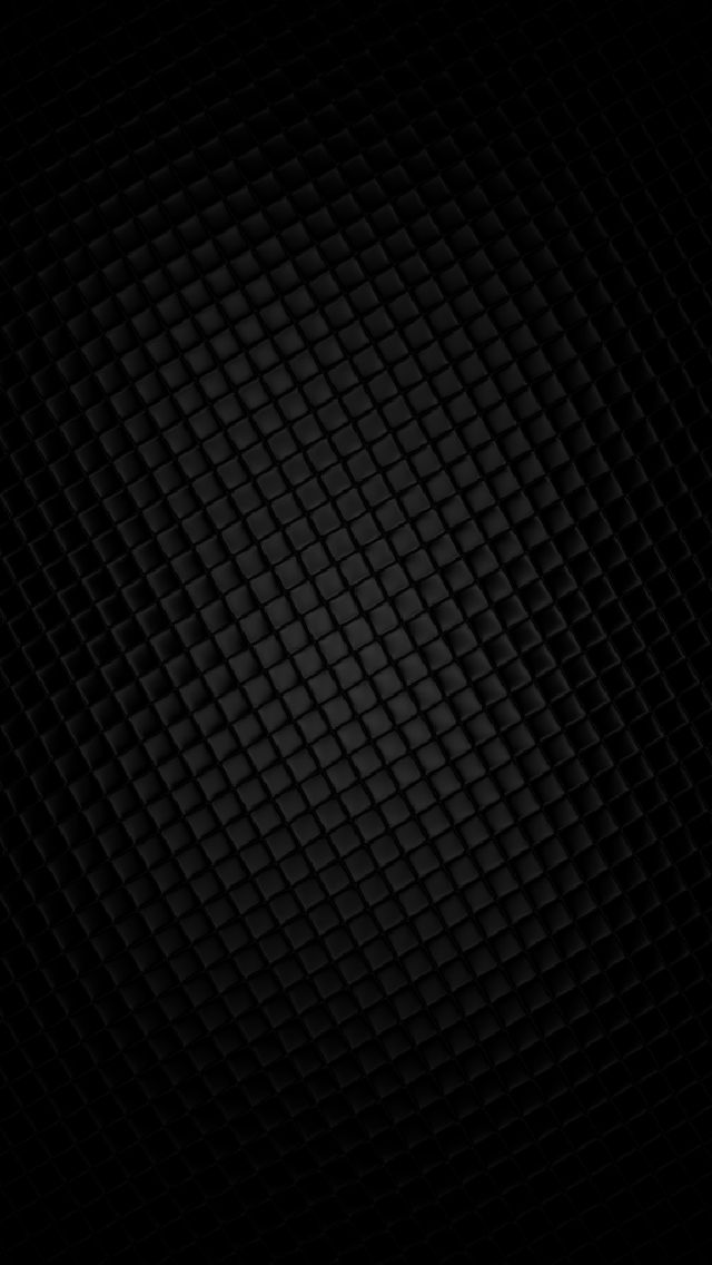 black pattern phone wallpaper - photo #21