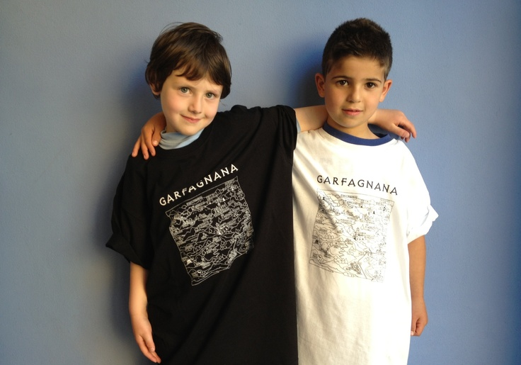 LaMestaina Kids!!!  Tees by lamestaina