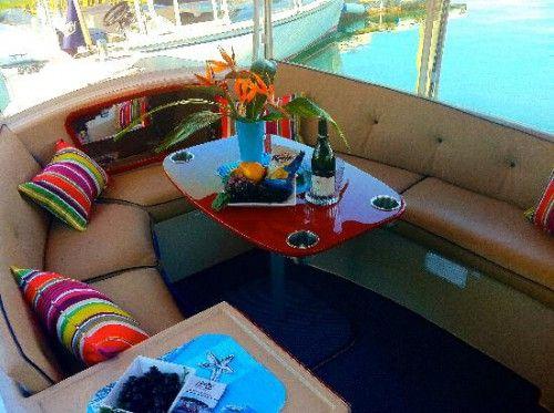 Duffy Boat Hire Gold Coast