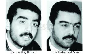 July 22 – Uday and Qusay Hussein, sons of Saddam Hussein, are killed by the U.S. military in Iraq, after being tipped off by an informant.