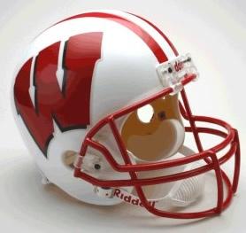 2012 Wisconsin Football schedule