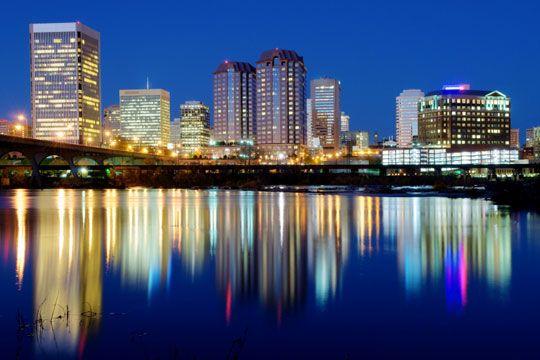 Home <3     Richmond, VA: Favorite Places, Richmond Va, The Cities, Cities Skyline, Richmond Virginia, Sweet Home, U.S. States, Cities Lights, United States