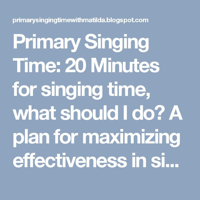 the effectiveness of singing activities in An exploratory study of the impact of group singing activities on lucidity, energy, focus, mood and relaxation for persons with dementia and their caregivers article full-text available.