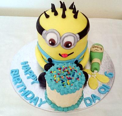 Birthday Cakes - THE SWEET ESCAPE