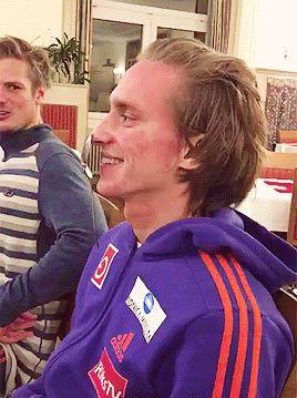Anders Fannemel  #team #skijumping family