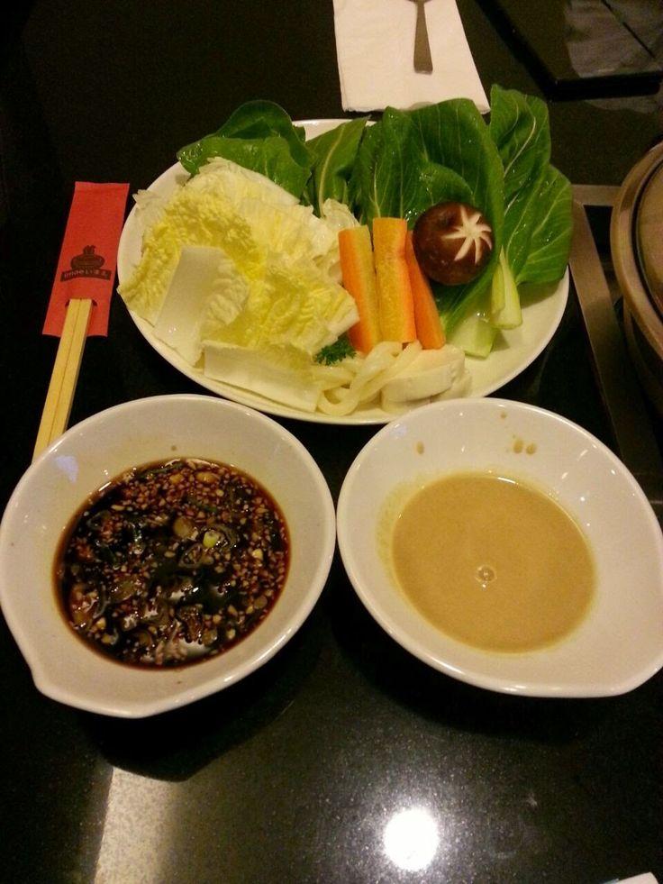 Restoran shabu enak di Jakarta