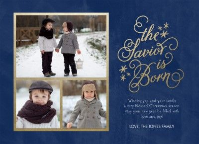 Christian | Holiday | Cards & Invitations | Staples® Copy & Print