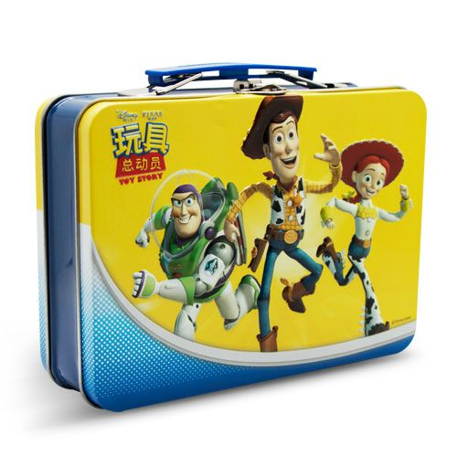 Toy Story Lunch Box – BLJ Candy Toys | Manufacturer,Distributer and Exporter Candy Toys in China http://BLJCandyToys.com
