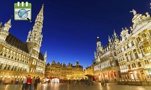 Groupon - Bruxelles : Séjour au Bedford Hôtel & Congress Centre avec petits déjeuners dès 45 €/nuit pour 2 personnes à Bruxelles. Prix Groupon : 45€