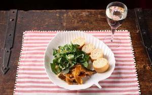 Harumi Kurihara recipe: Mackerel simmered in miso