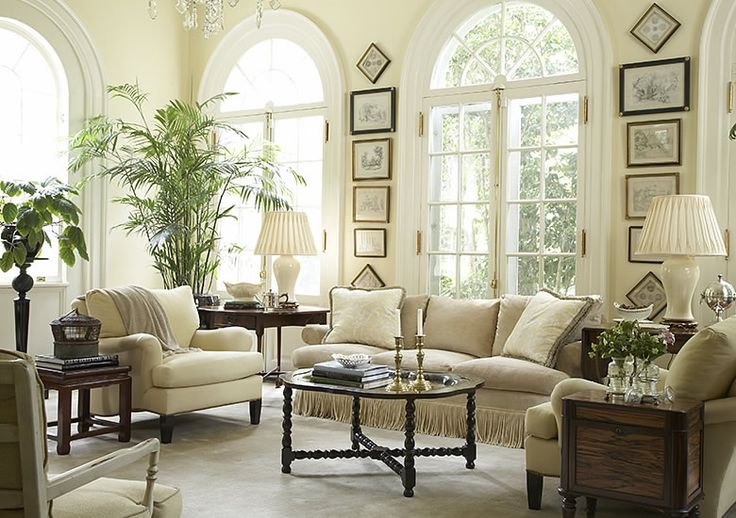 Atlanta Interior Designer Jackie Lanham