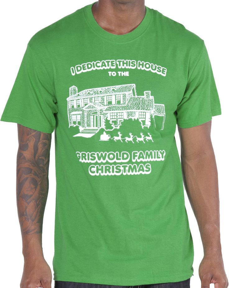 Griswold Christmas Vacation Shirt