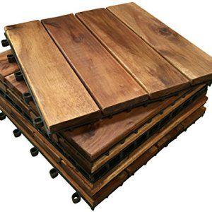 Deck Tiles   Garden Sheds And Summerhouses