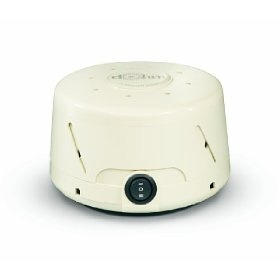 sound screen white noise machine