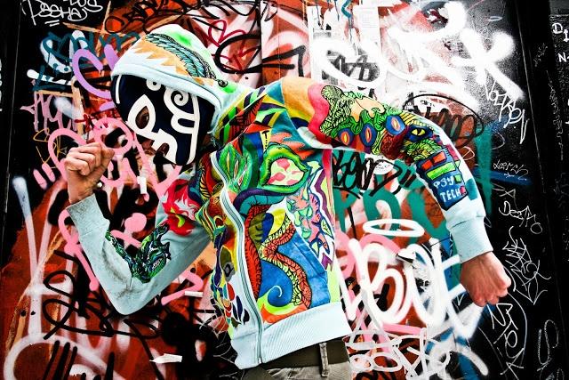 Andre Castro Artwork Diseñador gráfico mexicano, ilustrador y artista con sede en Toronto, Canadá.  Proyecto: chinchunhoodie  http://chinchunchin.blogspot.ca/