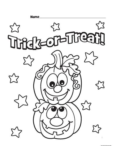 Image Result For Pumpkin Printable Coloring Pages