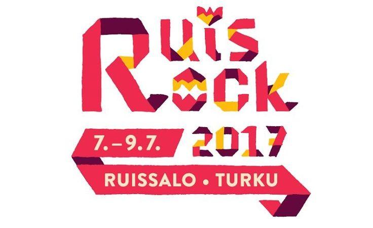 Ruisrock 2017 - Ruissalo, Turku - 7. - 9.7.2017 - Tiketti