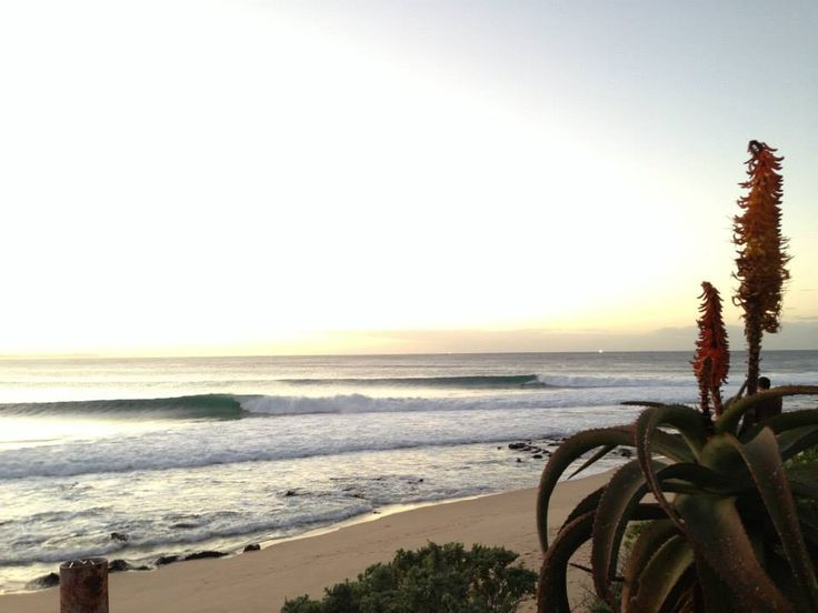 JBay one of Tropicsurf's favourite stops along the African itinerary. #luxurysurfing