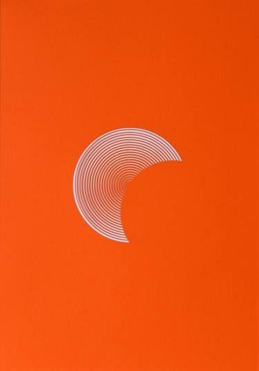"Saatchi Art Artist Kieran Austin; Sculpture, ""Eclipse"" #art"