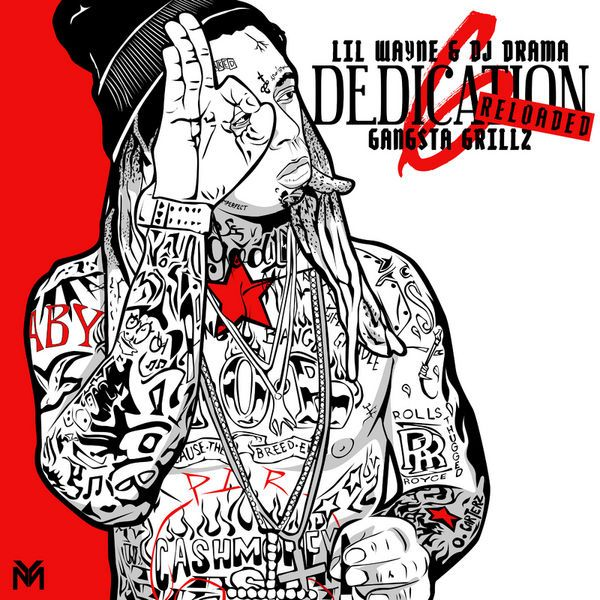 SPATE The #1 Hip Hop News Magazine Blog : Lil Wayne Listening Session: Dedication 6 Reloaded...