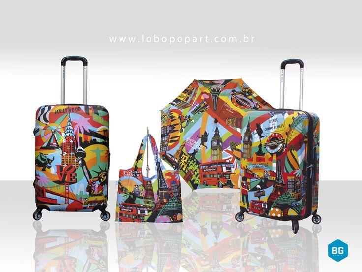 BG Berlin and Lobo launch in Germany and Las Vegas - Lobo | Pop Art