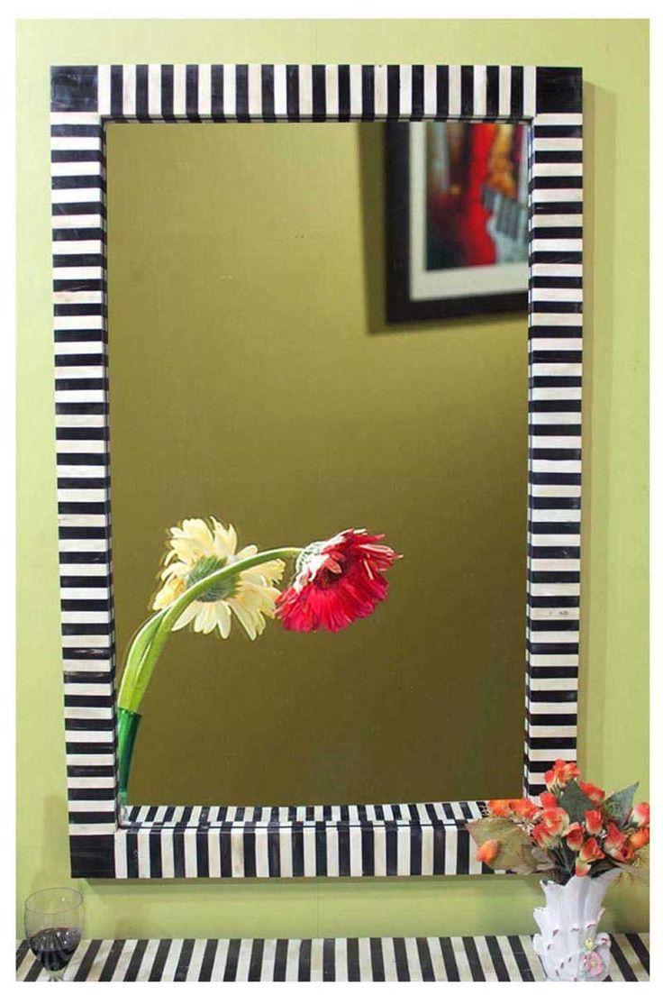 41 best Mirror! Mirror! images on Pinterest | Mirror mirror, White ...