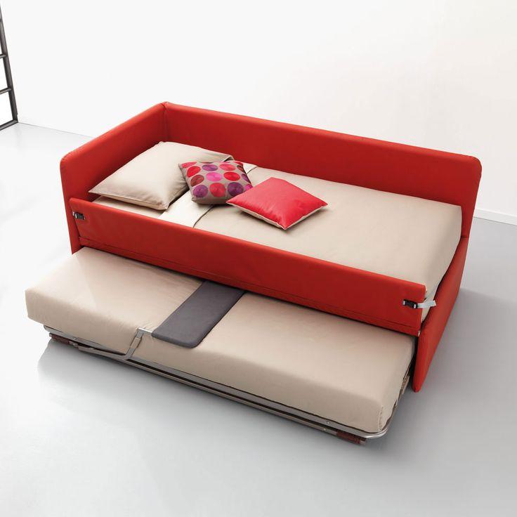 Bravo bed, Moretti Compact