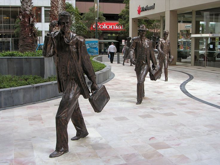 85 Best Images About Perth Statues On Pinterest Parks