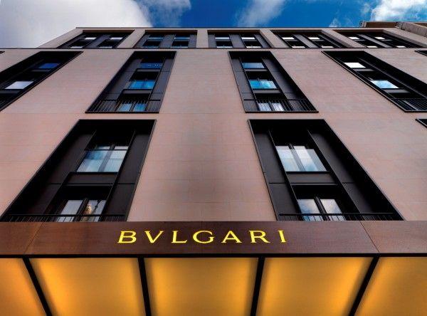 Bvlgari Hotel London #hotel #hotels #Bulgari