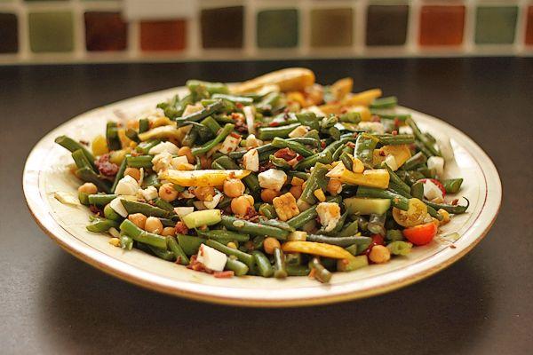 Niekoľko chutných typov, kedy sa šalát stáva hlavným jedlom | Chillin.sk