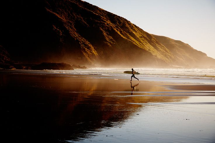 Jamie Bowering is a New Zealand photographer based in Auckland.